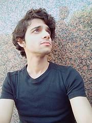 Muhammad Zakaria model. Photoshoot of model Muhammad Zakaria demonstrating Face Modeling.Face Modeling Photo #210392