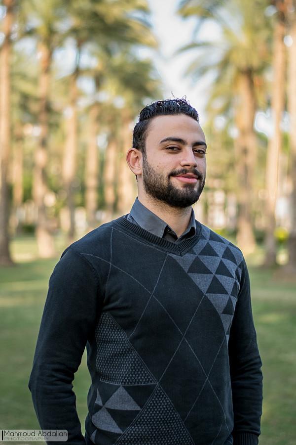 Muhammed Bilal Model