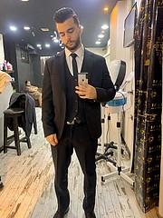 Muhammed Hany Model
