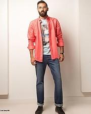 Muhammed Nagy model. Photoshoot of model Muhammed Nagy demonstrating Fashion Modeling.Fashion Modeling Photo #225153