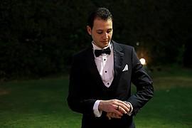 Mustafa Zommo Model