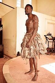 Musungu Isaac model. Modeling work by model Musungu Isaac. Photo #217538