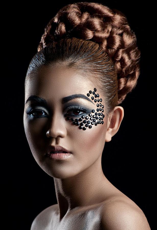 Myah Underwood Makeup Artist & Hair Stylist