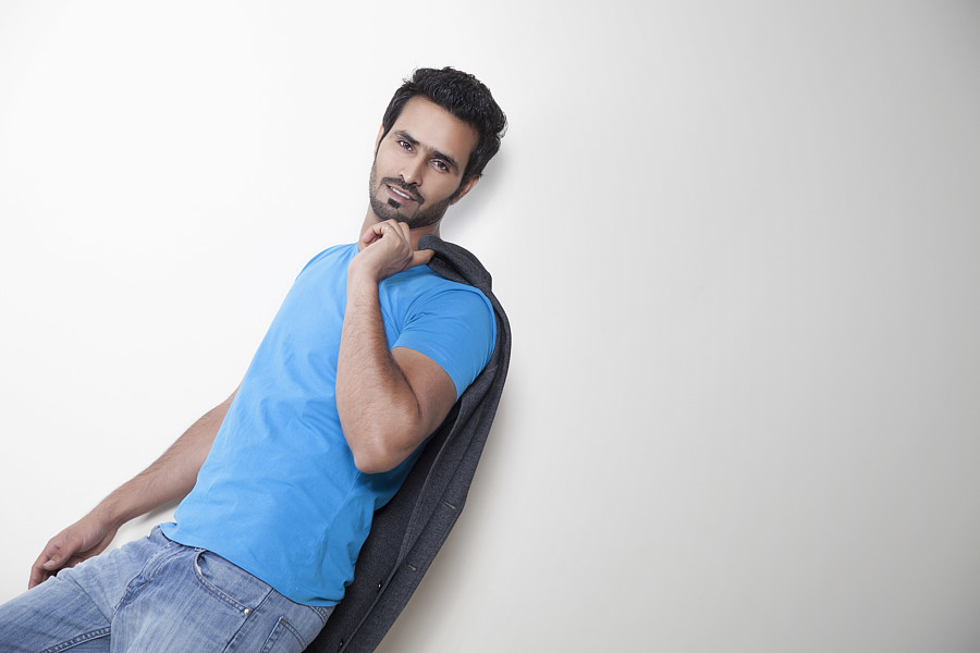 Nabeel Akram model. Photoshoot of model Nabeel Akram demonstrating Fashion Modeling.Fashion Modeling Photo #203844
