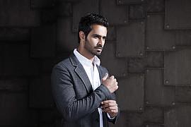 Nabeel Akram Model
