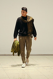 Nabil Hamedo Model
