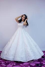 Nada Elqassem model. Photoshoot of model Nada Elqassem demonstrating Fashion Modeling.Fashion Modeling Photo #209056