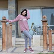 Nada Elqassem model. Photoshoot of model Nada Elqassem demonstrating Fashion Modeling.Fashion Modeling Photo #209085