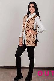 Nada Elqassem model. Photoshoot of model Nada Elqassem demonstrating Fashion Modeling.Fashion Modeling Photo #209092