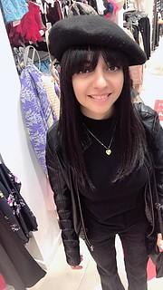 Nada Shaaban model. Photoshoot of model Nada Shaaban demonstrating Fashion Modeling.Fashion Modeling Photo #231393