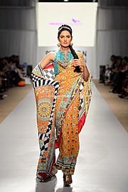 Nadia Kashif Model