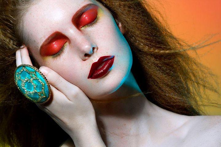 Erin Bigg Makeup Artist