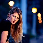 Nadia Van Niekerk Fashion Stylist