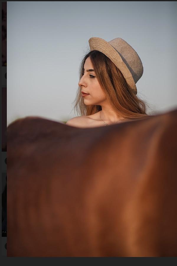 Nagham Abdallah Model