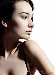 Najla Kaddour makeup artist. Work by makeup artist Najla Kaddour demonstrating Beauty Makeup.Beauty Makeup Photo #68876