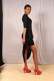Nancy Chelsea Model