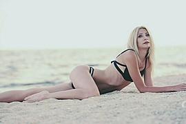 Nancy Ioannou model (Νάνσυ Ιωάννου μοντέλο). Photoshoot of model Nancy Ioannou demonstrating Body Modeling.Body Modeling Photo #184605