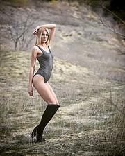 H Νάνσυ Ιωάννου είναι μοντέλο με βάση την Καβάλα. Η Νάνσυ είναι ενεργό φωτομοντέλο απο το έτος 2015 και παράλληλα με το μόντελινγκ η ειναι φ