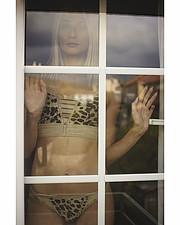 Nancy Ioannou model (Νάνσυ Ιωάννου μοντέλο). Photoshoot of model Nancy Ioannou demonstrating Body Modeling.Body Modeling Photo #205014