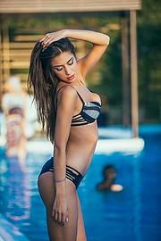 Η Νάνσυ Πήττα είναι μοντέλο με βάση τη Θεσσαλονίκη. Η Νάνσυ κατέχει τον τίτλο «Star Βορείου Ελλάδας 2015». Η εμπειρία της περιλαμβάνει φωτογ