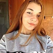 Nastya Gvozd model (μοντέλο). Photoshoot of model Nastya Gvozd demonstrating Face Modeling.Face Modeling Photo #182410
