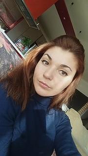 Nastya Gvozd model (μοντέλο). Photoshoot of model Nastya Gvozd demonstrating Face Modeling.Face Modeling Photo #190997