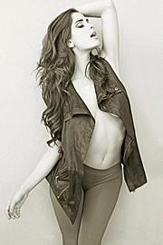 Natalia Barulich model. Photoshoot of model Natalia Barulich demonstrating Fashion Modeling.Fashion Modeling Photo #120331