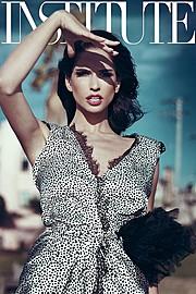 Natalia Barulich model. Photoshoot of model Natalia Barulich demonstrating Fashion Modeling.Fashion Modeling Photo #120338