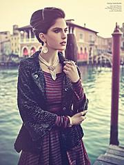 Natalia Barulich model. Photoshoot of model Natalia Barulich demonstrating Fashion Modeling.Fashion Modeling Photo #182368
