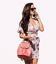 Natalia Barulich model. Photoshoot of model Natalia Barulich demonstrating Fashion Modeling.Fashion Modeling Photo #187170