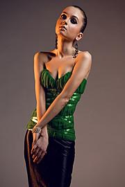Natalia Gautier model (модель). Photoshoot of model Natalia Gautier demonstrating Fashion Modeling.Fashion Modeling Photo #70659