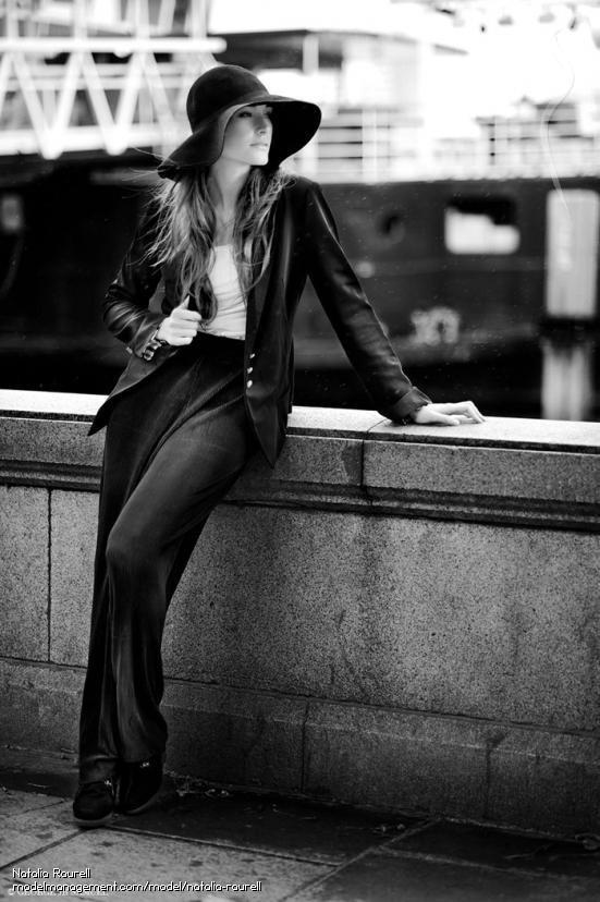 Natalia Raurell model. Photoshoot of model Natalia Raurell demonstrating Fashion Modeling.Fashion Modeling Photo #120489