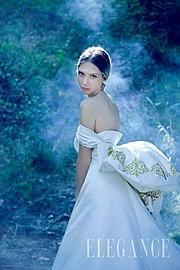 Natalia Stamuli model (Ναταλία Σταμούλη μοντέλο). Photoshoot of model Natalia Stamuli demonstrating Fashion Modeling.==Revista Elegance Magazine==Fashion Modeling Photo #116669