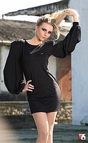 Natalia Stamuli model (Ναταλία Σταμούλη μοντέλο). Photoshoot of model Natalia Stamuli demonstrating Fashion Modeling.Fashion Modeling Photo #96511