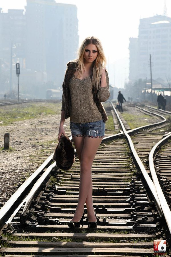 Natalia Stamuli model (Ναταλία Σταμούλη μοντέλο). Photoshoot of model Natalia Stamuli demonstrating Fashion Modeling.model Natalia StamuliFashion Modeling,Women Casting Photo #96512