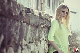 Natalia Stamuli model (Ναταλία Σταμούλη μοντέλο). Photoshoot of model Natalia Stamuli demonstrating Fashion Modeling.Fashion Modeling Photo #96515