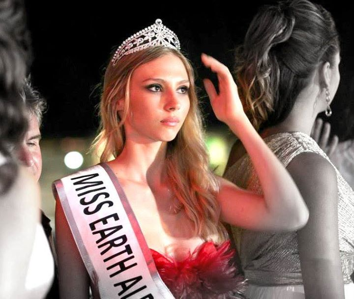 Natalia Stamuli model (Ναταλία Σταμούλη μοντέλο). Modeling work by model Natalia Stamuli. Photo #96522
