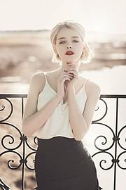 Natalia Zheleznova Modell