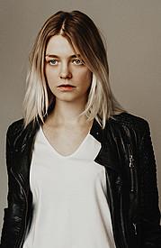 Natalia Zheleznova model (modell). Photoshoot of model Natalia Zheleznova demonstrating Face Modeling.Face Modeling Photo #186441