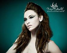 Natalie Mckee makeup artist & hair stylist. makeup by makeup artist Natalie Mckee. Photo #111609