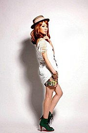 Natalie Tien model. Photoshoot of model Natalie Tien demonstrating Fashion Modeling.Fashion Modeling Photo #120268