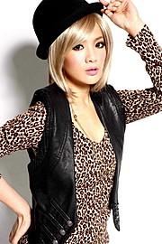 Natalie Tien model. Photoshoot of model Natalie Tien demonstrating Fashion Modeling.Fashion Modeling Photo #120271