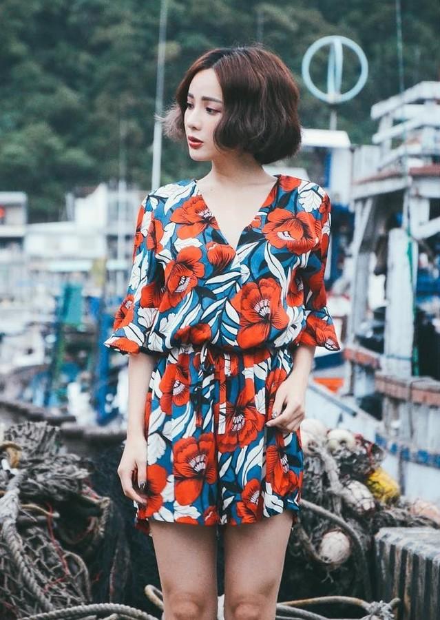 Natalie Tien model. Photoshoot of model Natalie Tien demonstrating Fashion Modeling.Fashion Modeling Photo #172225