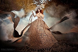Natasa Nicolaou (Νατάσα Νικόλαου) model. Natasa Nicolaou demonstrating Fashion Modeling, in a photoshoot by Elena Paraskeva.photographer: Elena ParaskevaDesigner: Panteli PantelisFashion Modeling Photo #173673
