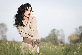 Natascia Guarnienuh model (modella). Photoshoot of model Natascia Guarnienuh demonstrating Fashion Modeling.Fashion Modeling Photo #121082