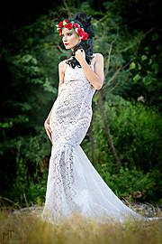 Natascia Guarnienuh model (modella). Photoshoot of model Natascia Guarnienuh demonstrating Fashion Modeling.Fashion Modeling Photo #121091
