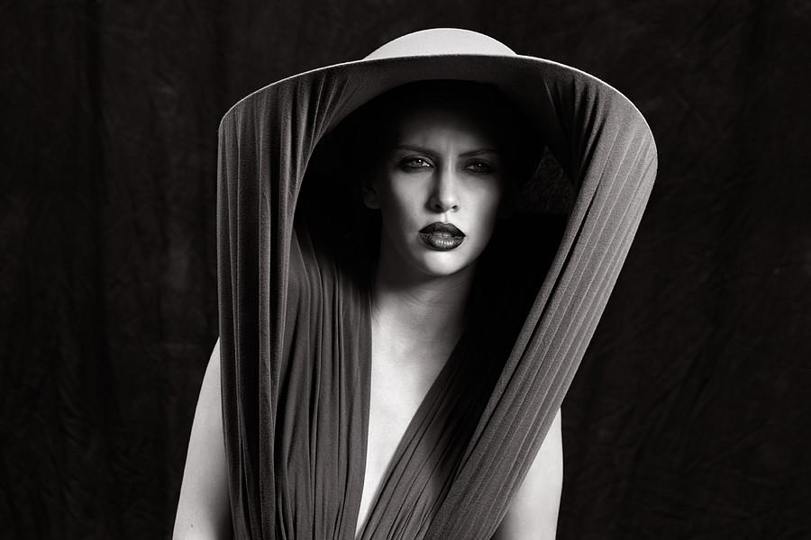 Natasha Alipour Faridani Photographer