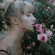 Natasha Legeyda model (modella). Photoshoot of model Natasha Legeyda demonstrating Face Modeling.Face Modeling Photo #186909