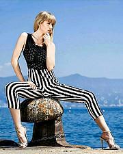 Natasha Legeyda model (modella). Natasha Legeyda demonstrating Fashion Modeling, in a photoshoot by Michele Coppola.photographer: Michele CoppolaFashion Modeling Photo #192745