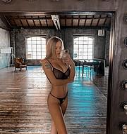 Natasha Legeyda model (modella). Photoshoot of model Natasha Legeyda demonstrating Body Modeling.Body Modeling Photo #232081